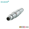 REUNION PGG Waterproof Plug Quick Lock 2K FGG EGG Female Receptacle 10 Pin Connector