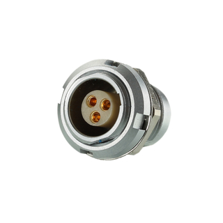 Full Shielding Safe And Stability Male Female Connector Socket Connector
