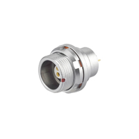 SEG.0K302.CPL - Factory Supply Circular Push-Pull Connector for Automation, Robotics