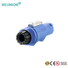Power Cable Connector PowerCON 3N Series Air Plug