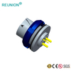 Custom Cable Assembly Hybrid Connector Power And Signal for LED Lighting Application