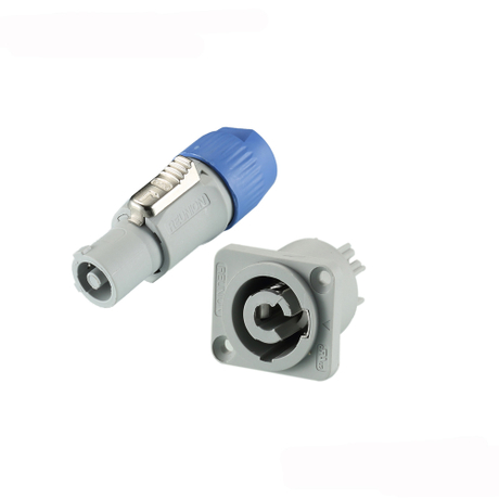 LED Screen indoor non-waterproof Cable Crimp Connector