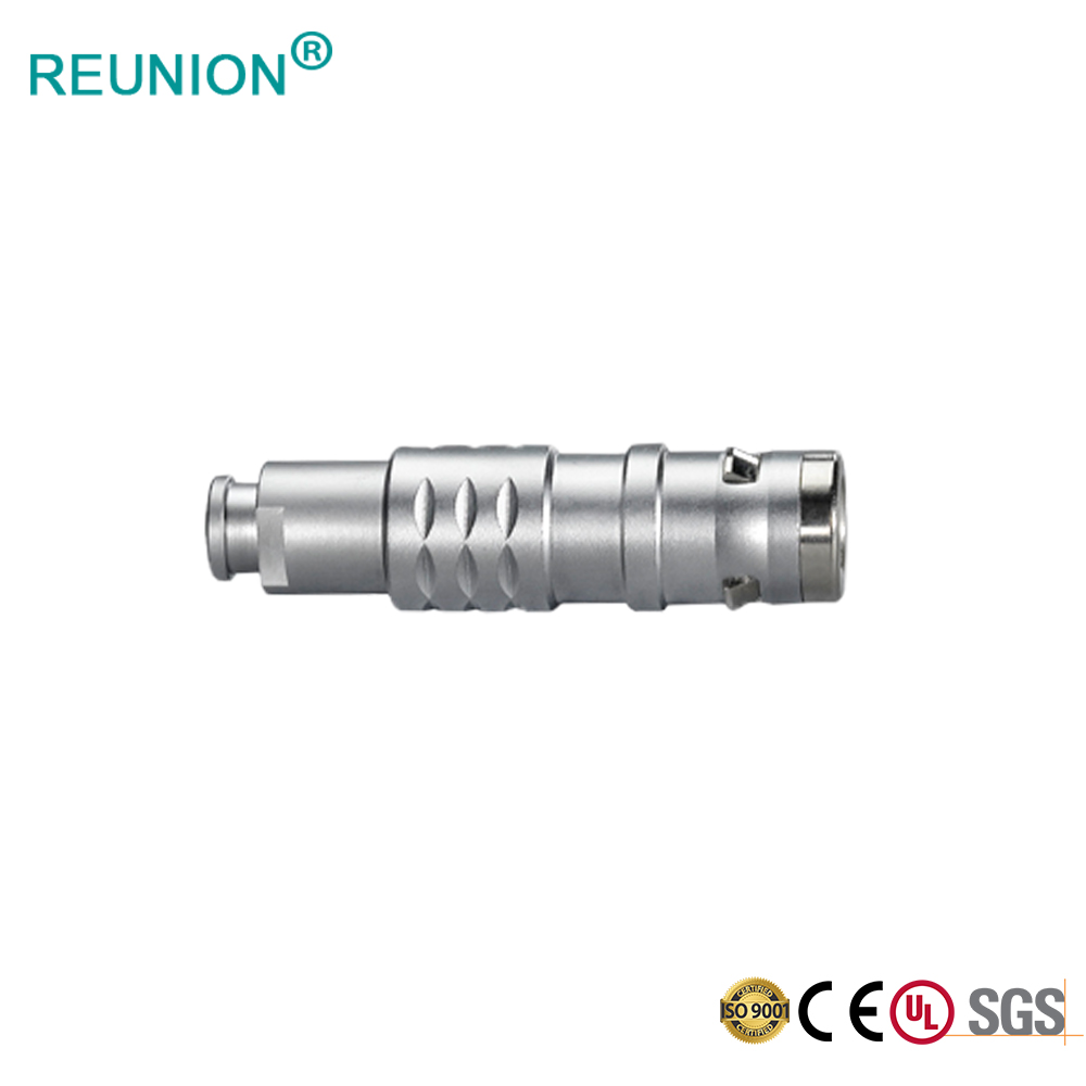 REUNION K Series Submersible Circular Connector Wire Assembly