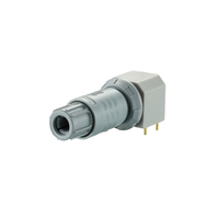 PAG.1P308.APAC.52L - Circular Connectors Plastic 2-12pin IP65 Waterproof Medical Connector with Cables