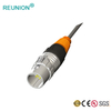 High Quality Signal Connectors 8P8C Network Jack & 9Pins Contacts for LED Screen