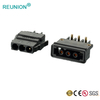 UL Certificate REUNION Connectors Flat Series Plastic Connector 3pole/5pole