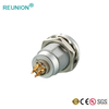 Circular Push Pull Cable Connector Male Female B Series FGG Plug Connector