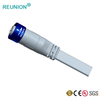 1X Series 6Pin Flexible Electric Bike Waterproof Connector