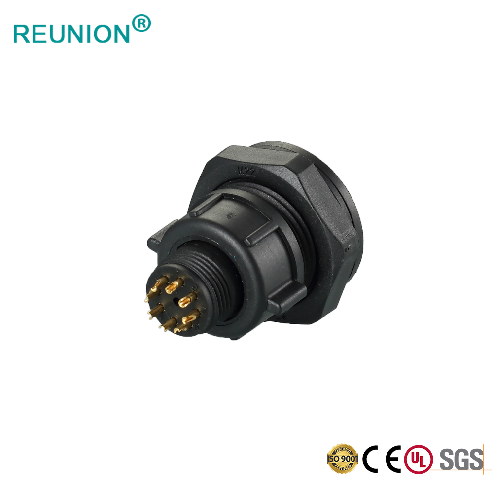 Custom ebike connectors, ebike cable assembly Reunion professional connector & wire harness customized