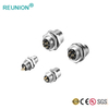 M5 Industrial Waterproof Connector for Automation Industry 4.0