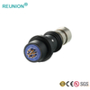 PGG.0F305.CPAC.52L-Compatible S102 S103 Series Quick Self Latched Half Shell Key Cable Assmbly Connector