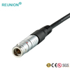IP67 waterproof 2~26 multi-pole circular power connector with cables wholesale