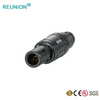 REUNION Plastic 3 Pin Medical Cable Assembly Connector